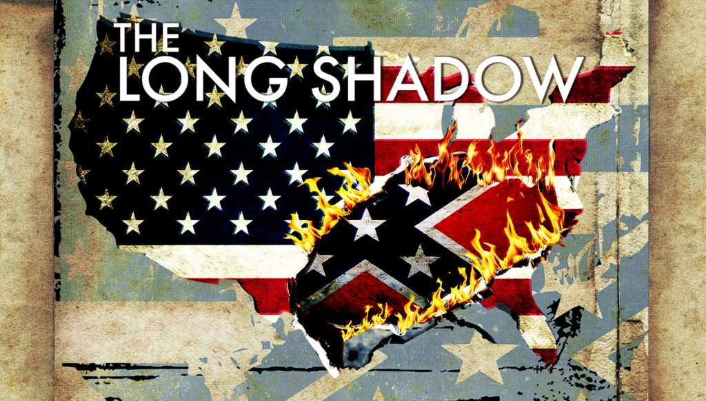 The Long Shadow Theatrical Poster